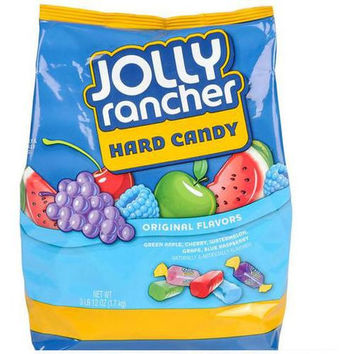 Jolly Rancher Original Flavor Hard Candies