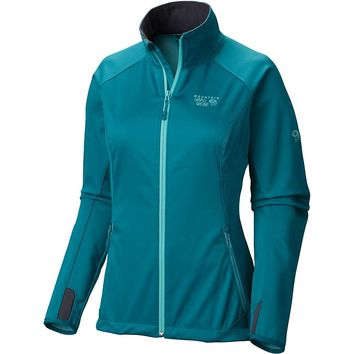 Mountain Hardwear Anselmo Jacket - Women's