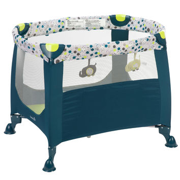 Safety 1st Happy Space Play Yard - Confetti - PY390DLL