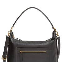 Fossil 'Vickery' Leather Shoulder Bag