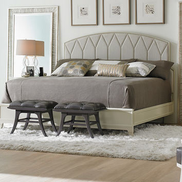 Stanley Crestaire Ladera Panel Bed & Reviews | Wayfair