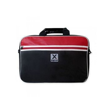 "Laptop Case approx! APPNBSP15R 15.6"" Black Red"