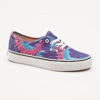 Tie Dye Authentic