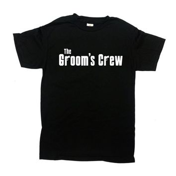 Bachelor Party Shirts Groomsman Shirt Groomsmen Gift Ideas Groomsmen T Shirt Wedding TShirt Wedding Party Gift Grooms Men Mens Tee - SA1123