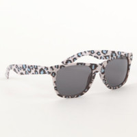 Fourstar Highspeed Glassy Sunglasses at PacSun.com