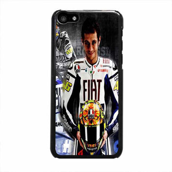 valentino rossi iphone 5c 5 5s 4 4s 6 6s plus cases