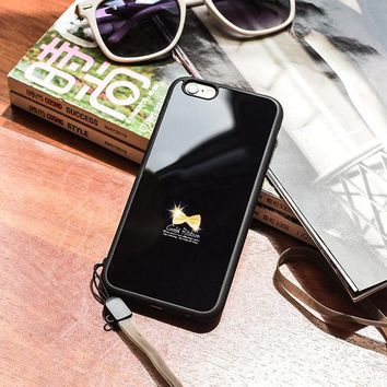 LMFON Stylish Iphone 6/6s Cute Hot Deal On Sale Korean Mirror Butterfly Iphone Apple Phone Case [8790239943]