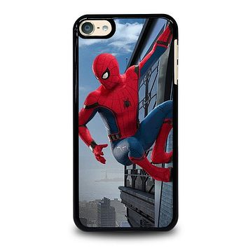 SPIDERMAN HOMECOMING MARVEL iPod 4 5 6 Case