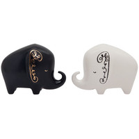 Elephant Salt and Pepper Shakers, Kate Spade New York. Shop more kitchen gifts from the Kate Spade New York collection online at Liberty.co.uk.