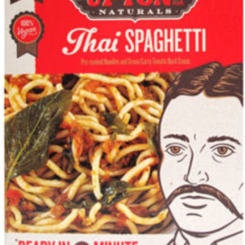 Upton's Naturals Thai Spaghetti Real Meal Kit – VeganEssentials Online Store