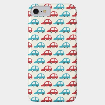 Beep Beep! Phone Case By Lalainelim Design By Humans