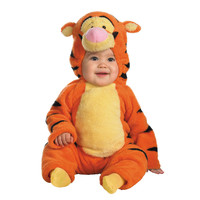 Disney Winnie the Pooh - Tigger Infant Costume