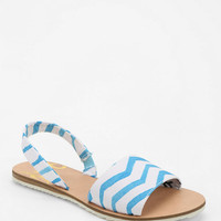 DV8 By Dolce Vita Pippie Slingback Sandal - Urban Outfitters