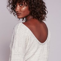 Free People Summer Nights Pullover