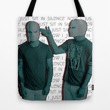 21 pilots Tote Bag by camisado93 | Society6