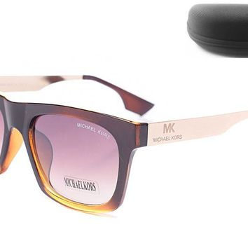 MK MICHAEL KROS POPULAR FASHION SUNGLASSES