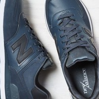 AEO 's New Balance Outdoor 574 Sneaker (Black)