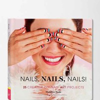 Nails, Nails, Nails! By Madeline Poole- Assorted One