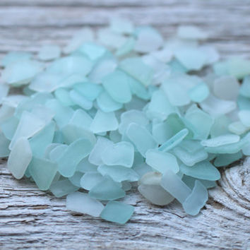 Tiny Sea Glass Bulk Beach Glass Bulk Wedding Table Decoration