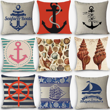 Decorative Pillow Covering: SAVE $5 TODAY