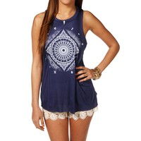 Sale-horoscope Screen Tank Top