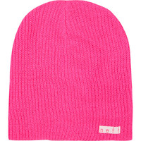 Neff Daily Beanie Magenta One Size For Men 15726535301