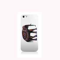 African Elephant iPhone iPhone 4 case, iPhone 5 case, iPhone 5c case, iPhone 6 case, Nexus 5 case, LG G3 case, Galaxy S5 case