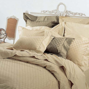 Full/Queen checkered Duvet covers sets