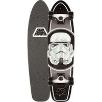 Santa Cruz Star Wars Stormtrooper Jammer Cruzer Multi One Size For Men 24577295701