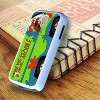 Here We Go Magic Mobile Scooby Doo Samsung Galaxy S4 Case