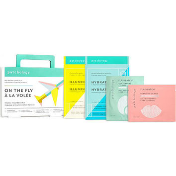 Online Only On the Fly Multi-Masking Travel Skincare Kit