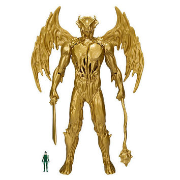 2017 Power Rangers Mighty Morphin Movie 18 inch Action Figure - Goldar