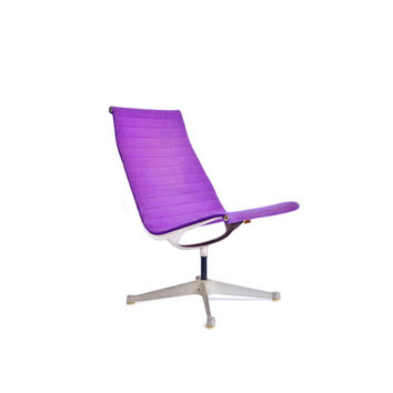 Eames Aluminum Group Lounge by Herman Miller