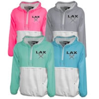 LAX Wind Proof/Water Resistant Jacket