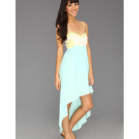Billabong Highs And Lowz Dress Mo-Mint - Zappos.com Free Shipping BOTH Ways