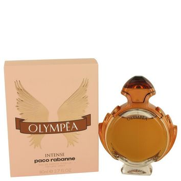 Olympea Intense by Paco Rabanne Eau De Parfum Spray 2.7 oz