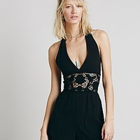 Free People Womens Day Dream Romper