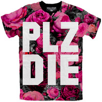 PLZ DIE T-Shirt [MULTI]