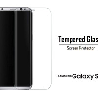 Screen Protector for Samsung Galaxy S8 Tempered Glass