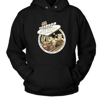 DCCKL83 Can Not Stop Here Mynock Country Hoodie Two Sided