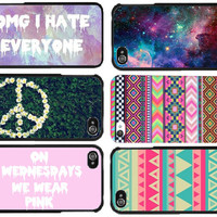 Tumblr/Fashion Cute iPhone 4/4s Cases