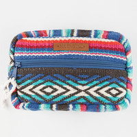 Billabong Adventures Call Cosmetic Bag Multi One Size For Women 26450395701