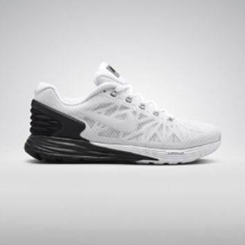 Men's Running Shoes - White