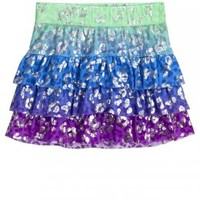 Animal Printed Knit Skirt | Skirts & Skorts | Clothes | Shop Justice
