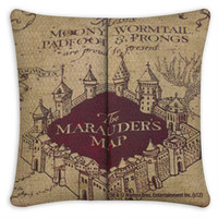 Harry Potter Marauder