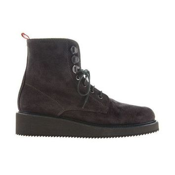 ONETOW Moncler Grenoble biker boots
