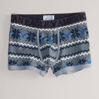 AE Fair Isle Low Rise Trunk | American Eagle Outfitters