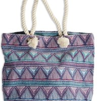 AEO Factory Women's Canvas Tote Bag