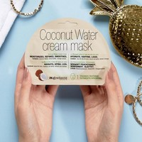 iN.gredients Coconut Water Cream Mask at asos.com