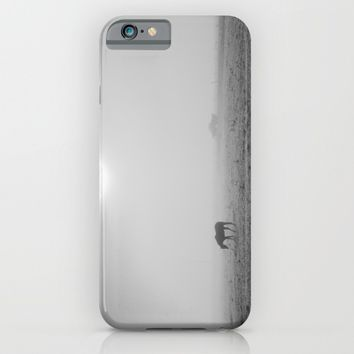 Penrose Fog iPhone & iPod Case by Kevin Russ